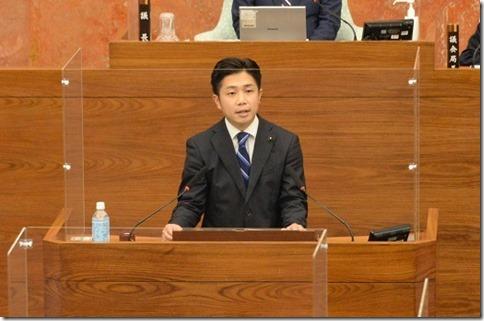 20210713上野たつや議員反対討論